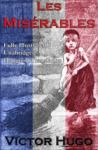 Electronic book Les Miserables (Fully Illustrated Unabridged Hapgood Translation)