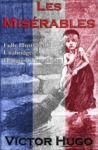 Electronic book Les Miserables (Fully Illustrated Unabridged Hapgood Translation)