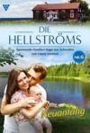 Livre numérique Die Hellströms 6 – Familienroman