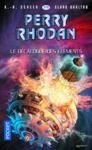 Electronic book Perry Rhodan n°376 : Le Décalogue des éléments