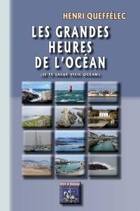 Livre numérique Les Grandes Heures de l'Océan