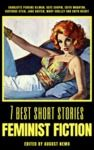 Libro electrónico 7 best short stories - Feminist Fiction