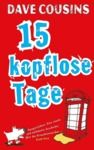 Electronic book Fünfzehn kopflose Tage