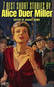 Livre numérique 7 best short stories by Alice Duer Miller