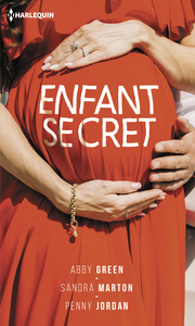 Livre numérique Enfant secret