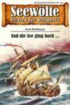 Livre numérique Seewölfe - Piraten der Weltmeere 513