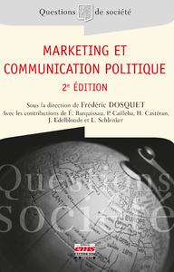 Libro electrónico Marketing et communication politique - 2e édition