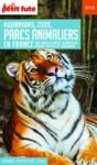 Livre numérique PARCS ANIMALIERS (GUIDE DES) 2019 Petit Futé