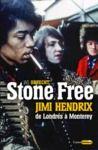 Electronic book Stone Free