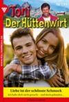 Livre numérique Toni der Hüttenwirt 199 – Heimatroman