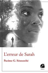 Livre numérique L'erreur de Sarah