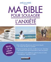 Livre numérique Ma bible pour soulager l'anxiété