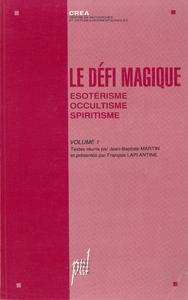 Livre numérique Le Défi magique, volume 1