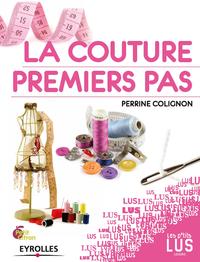 Livre numérique La couture, premiers pas