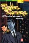 E-Book Dutton Memory, détective fantôme
