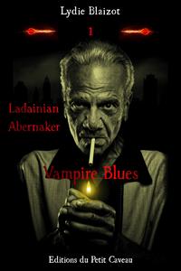 Livre numérique Vampire Blues