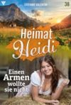 Electronic book Heimat-Heidi 38 – Heimatroman