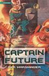 Livre numérique Captain Future 7: Der Marsmagier
