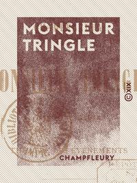 Libro electrónico Monsieur Tringle - Avec une carte du théâtre des événements