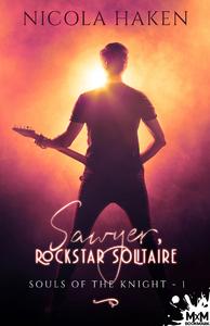Livre numérique Sawyer, rockstar solitaire