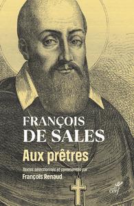 Livre numérique Aux prêtres