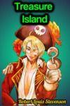 Electronic book Treasure Island - Robert Louis Stevenson