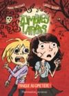 Livre numérique Zombies zarbis (Tome 1) - Panique au cimetière !