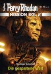 Livre numérique Mission SOL 2020 / 10: Die gespaltene Welt