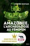 Livre numérique Amazonie, l'archéologie au féminin