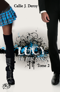 Livre numérique Lucy in my sky - Tome 2