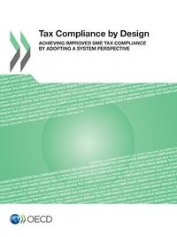 Livre numérique Tax Compliance by Design