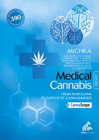 Electronic book Medical Cannabis - Pocket Edition