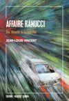 Livre numérique Affaire Ranucci