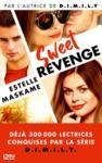 Livre numérique Sweet Revenge