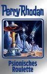 Livre numérique Perry Rhodan 146: Psionisches Roulette (Silberband)