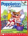 Livro digital Poppleton in Summer: An Acorn Book (Poppleton #6)