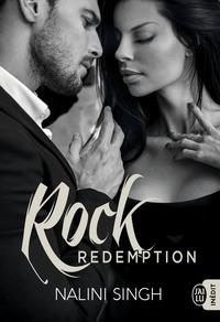 Livre numérique Rock Redemption