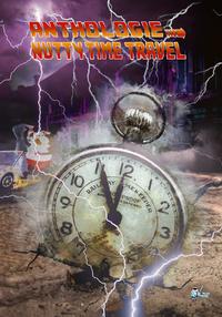 Livre numérique Nutty Time Travel