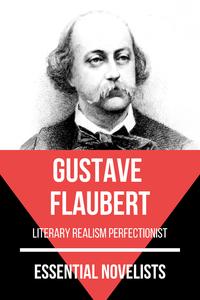 Libro electrónico Essential Novelists - Gustave Flaubert