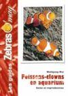 Livre numérique Poissons-clowns en aquarium