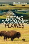 Electronic book Bisons des Grandes Plaines