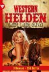 Livre numérique Western Helden 1 – Erotik Western
