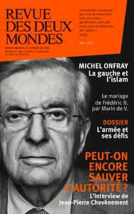 Libro electrónico Revue des Deux Mondes mai 2015