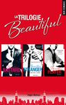 Electronic book Coffret La trilogie beautiful