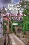 Livre numérique Un printemps à Paris