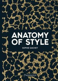 Electronic book Anatomy of style