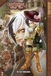 Livre numérique Grimms Manga Tales: Ebook Volume 2