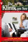 Libro electrónico Die Klinik am See 45 – Arztroman