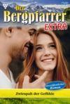 Libro electrónico Der Bergpfarrer Extra 27 – Heimatroman