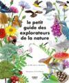 Livre numérique Le petit guide des explorateurs de la nature
